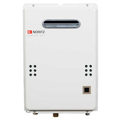 Click here to see Noritz NR50-OD-NG Noritz NR50-OD-NG Non-Condensing Outdoor Tankless Water Heater, 120k BTU - Natural Gas