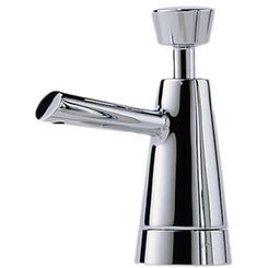 Click here to see Brizo RP42878 Brizo RP42878 Venuto Polished Chrome Soap or Lotion Dispenser