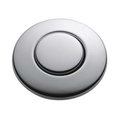 Click here to see Insinkerator STC-CHRM InSinkErator STC-CHRM Chrome Push Button For Top Sink Switch