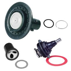 Click here to see Sloan 3317003 Sloan R-1003-A - Regal Water Closet Flushometer Rebuild Kit