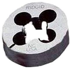 Click here to see Ridgid 38350 Ridgid 38350 Model 00-R 7/16 14 TPI UNC Alloy Manual Right Hand Bolt Threader