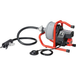 Click here to see Ridgid 71722 Ridgid 71722 Model K-40-AF Sink Machine 115 Volt, C-13IC 5/16