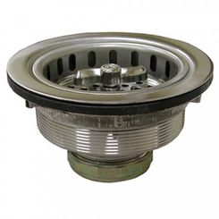 Click here to see   Jones Stephens S14003 Twist and Lock Basket Strainer