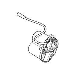 Click here to see Geberit 242.870.00.1 Geberit 242.870.00.1 Battery Housing