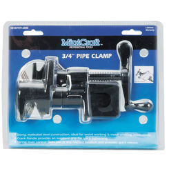 Click here to see Mintcraft JLO-030 Mintcraft JLO-030 Pipe Clamp Fixtures, 3/4\