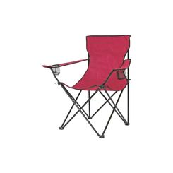Click here to see Mintcraft GB-7300 Mintcraft GB-7300 Wide Bucket Chair, Burgundy