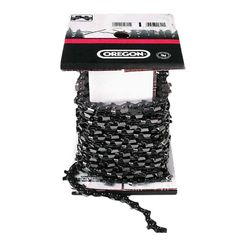 Click here to see Oregon D100U Professional Quality Oregon D100U Chain Saw Chain, 3/8 in x 100 ft