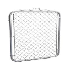 Click here to see SPS Fence GTB04836 SPS Fence GTB04836 Walk Gate, 48 in L x 36 in H x 12.5 ga T