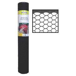 Click here to see Tenax 72120346 Tenax 72120346 Tenax Poultry Fence, Plastic, 4 x 50 Foot