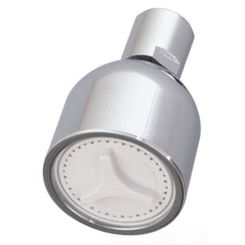 Click here to see Symmons 4-226F SYMMONS 4-226F CLEAR-FLO 2000 SHOWERHEAD