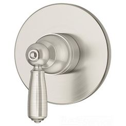 Click here to see Symmons 47-460-STN-TRM Symmons 47-460-STN-TRM Satin Nickel Allura Series Triple Outlet Diverter