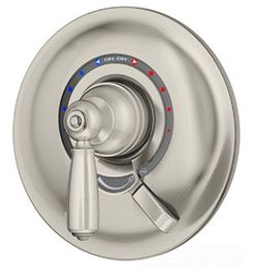 Click here to see Symmons S-4700-STN Symmons S-4700-STN Satin Nickel Allura Series Tub/Shower Valve