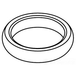 Click here to see Moen 101906SL Moen 101906SL Trim Ring, Stainless