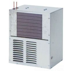 Click here to see Elkay ECH8GRN Elkay ECH8GRN Green Remote Chiller, 8GPH