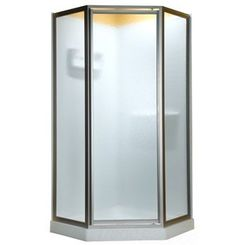 Click here to see American Standard AMOPQF2.400.213 American Standard AMOP.QF2400.213 Neo Angle Doors, Silver