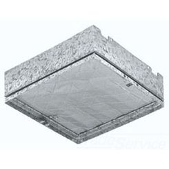 Click here to see Broan RD2 BROAN-NUTONE RD2 CEILING RADIATION/FIRE DAMPER 3-HOUR UL RATED L400/500/700 SERIES