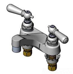 T&S Brass B-0871-VR-CH-QT