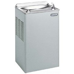 Click here to see Elkay EWA8S1Z Elkay EWA8S1Z Single Level Wall Model Lead-Free Water Cooler