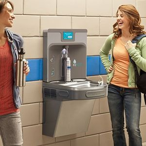 Bottle Filling Stations Image