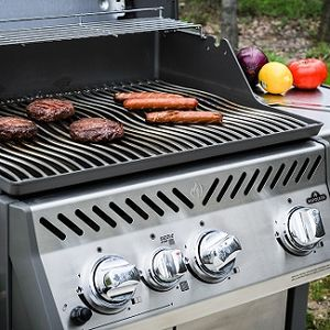 Gas Grills Image