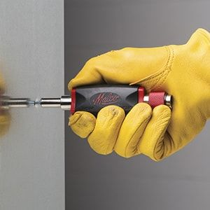 Nut Drivers & Screwdrivers Image