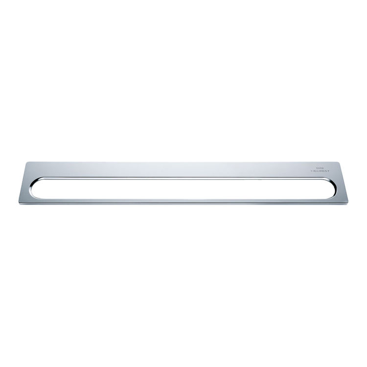 Toto YB990#CP Toto YB990 Polished Chrome Neorest Bath Towel Holder