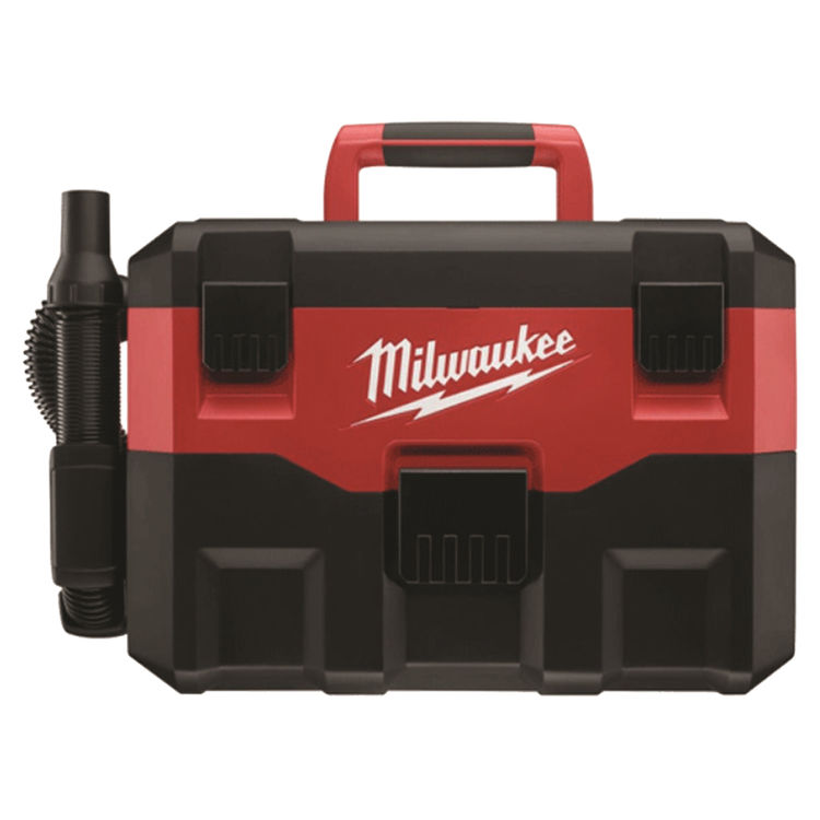 Milwaukee 0880-20 Milwaukee 0880-20 Wet/Dry Vacs, Cordless 18 V