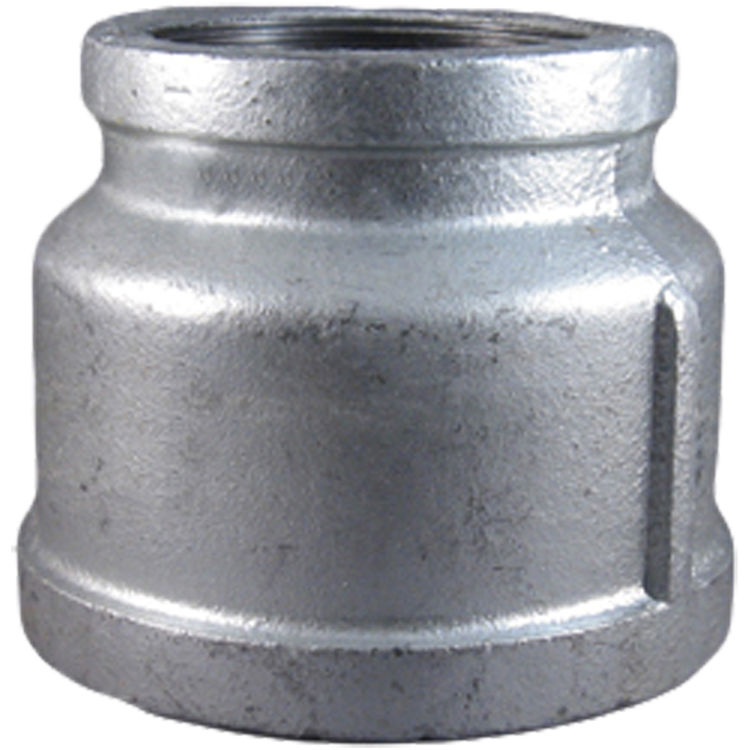 Commodity  GALBR134 Galvanized Bell Reducer, 1
