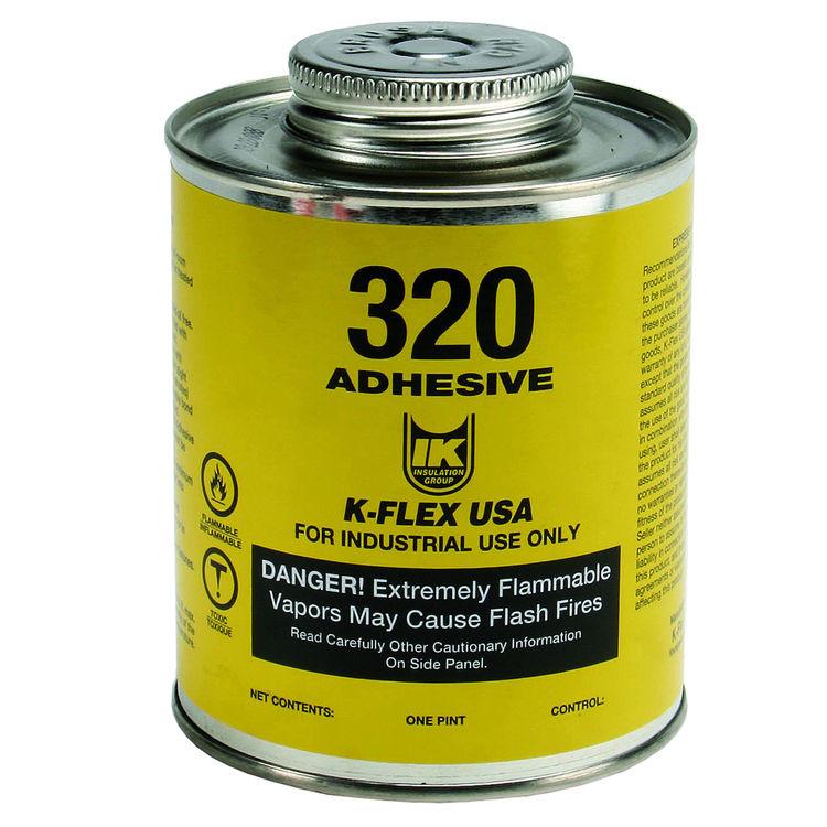 Ins Dist Armaflex 320 1 Quart Adhesive
