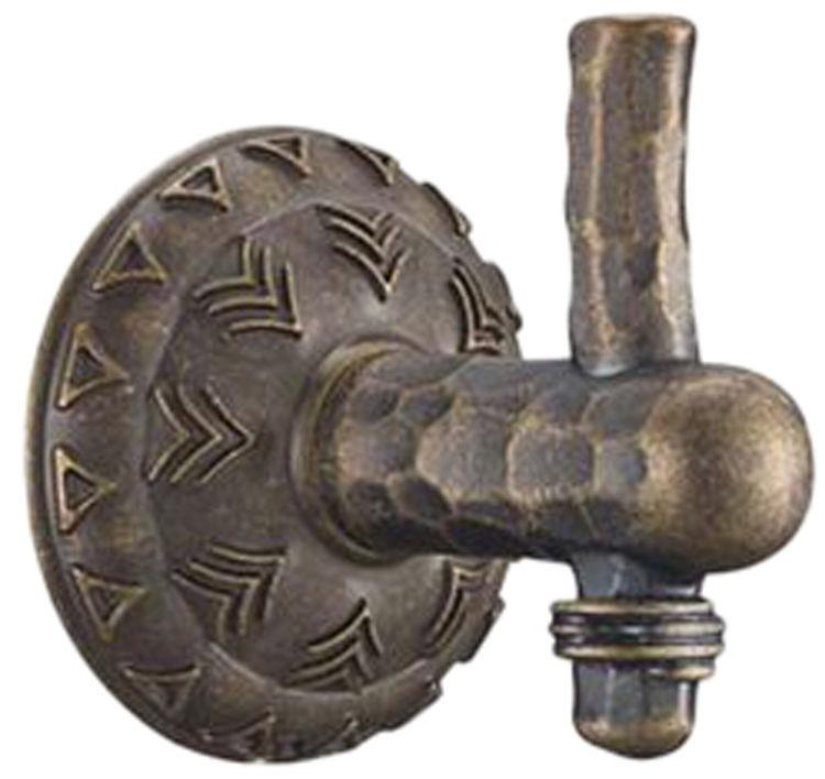 Danze BAT-RHK-DKB DANZE BAT-RHK-DKB BATIK Robe Hook Dark Bronze