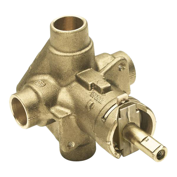 Moen 8370HD Commercial Posi-Temp Shower Valve | PlumbersStock