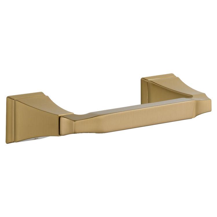 Delta 75150-CZ Delta 75150-CZ Champagne Bronze Dryden Toilet Tissue Holder
