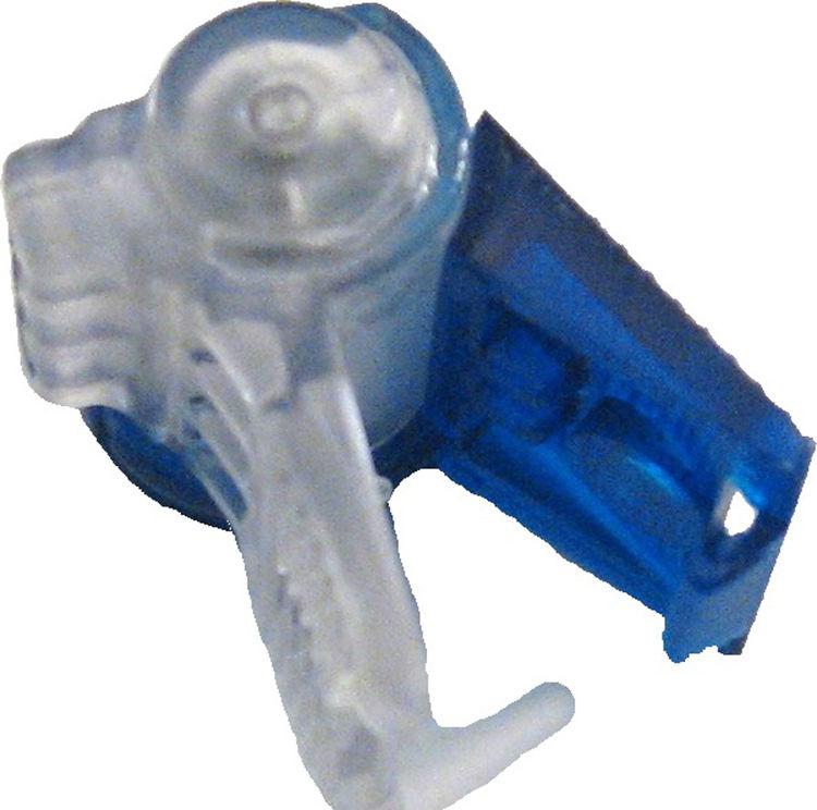 Blazing BVS-1 BLAZING BVS-1 BLUE FOLDING WATERPROOF WIRE CONNECTOR