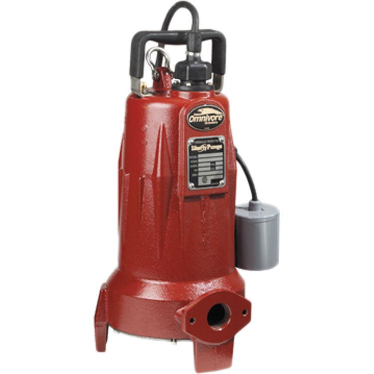 Liberty LSG202M-C Liberty LSG202M-C Omnivore Grinder Pump