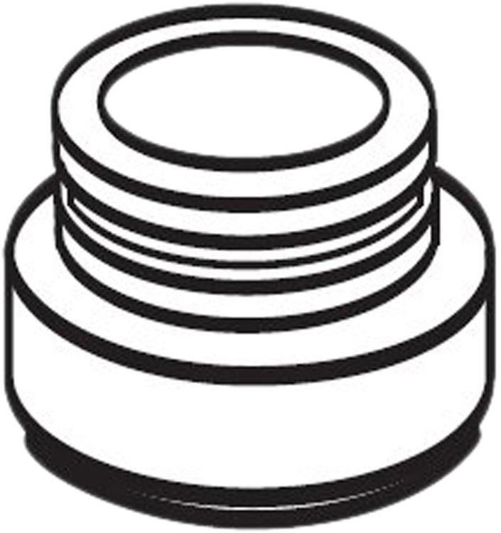 Moen 92309 Part Retainer Pvt Nut Single Handle Plumbersstock