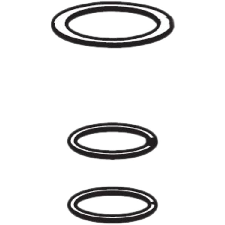 Moen 118304 Moen 118304 Part O-Ring Kit, Aberdeen