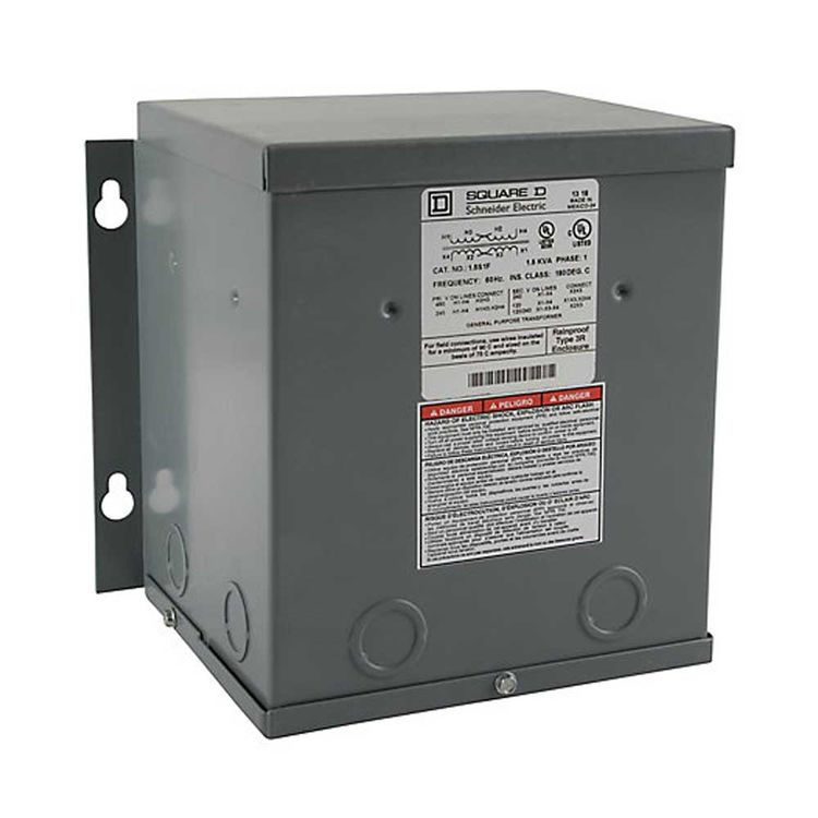 View 2 of Lennox 24F66 LENNOX 24F66 24F6601 TRANSFORMER