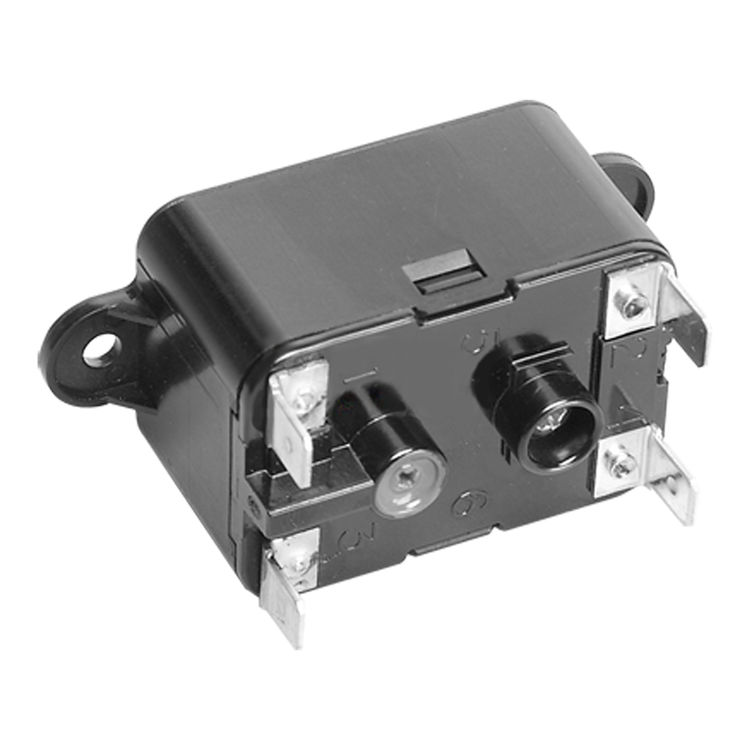 Mars 90380 Mars 90380 Heavy Duty Fan Power Relay, SPNO-SPNC, 24V