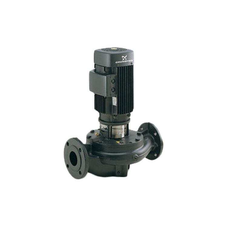 Grundfos 48Z90051 Grundfos 2.5Lp5/4.3 48Z90051  5 Hp Pump End Only For Inline