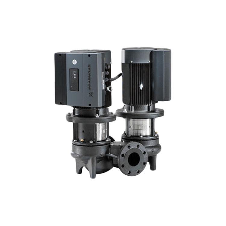 Grundfos 91122116 Grundfos Tp80-160/2 91122116  3 Hp Pump End Only For Inline