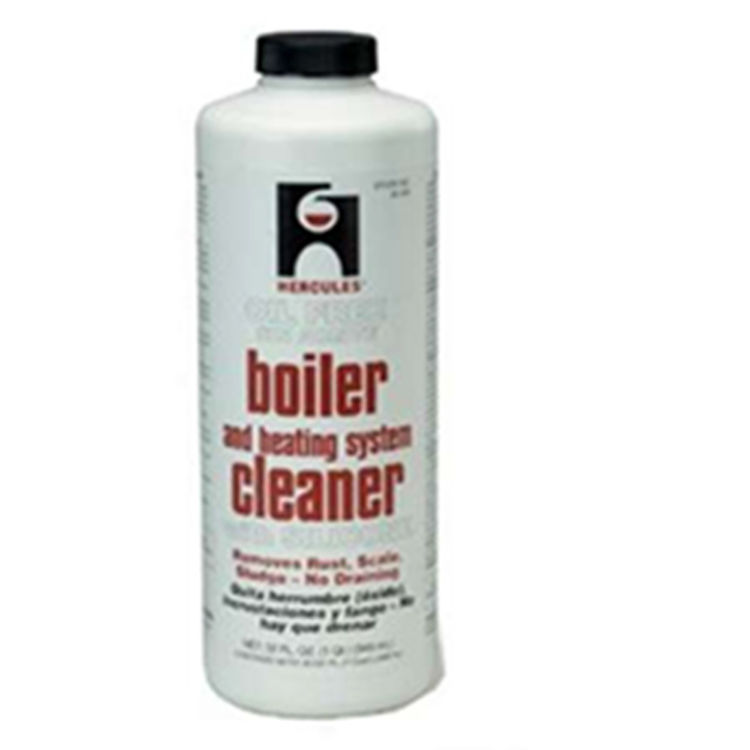 Oatey  Hercules Boiler and Heating System Cleaner, Quart