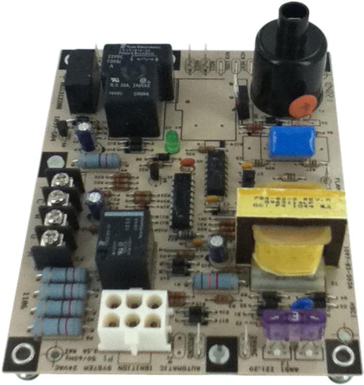 ADP 76722700 ADP 76722700 Control Board for SEP/FSA/FOA Unit Heaters