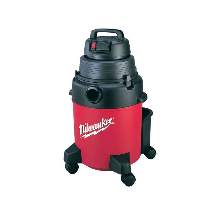 Milwaukee 8936-20 Milwaukee 8936-20 model 1-Stage Wet/Dry Vacuum Cleaner