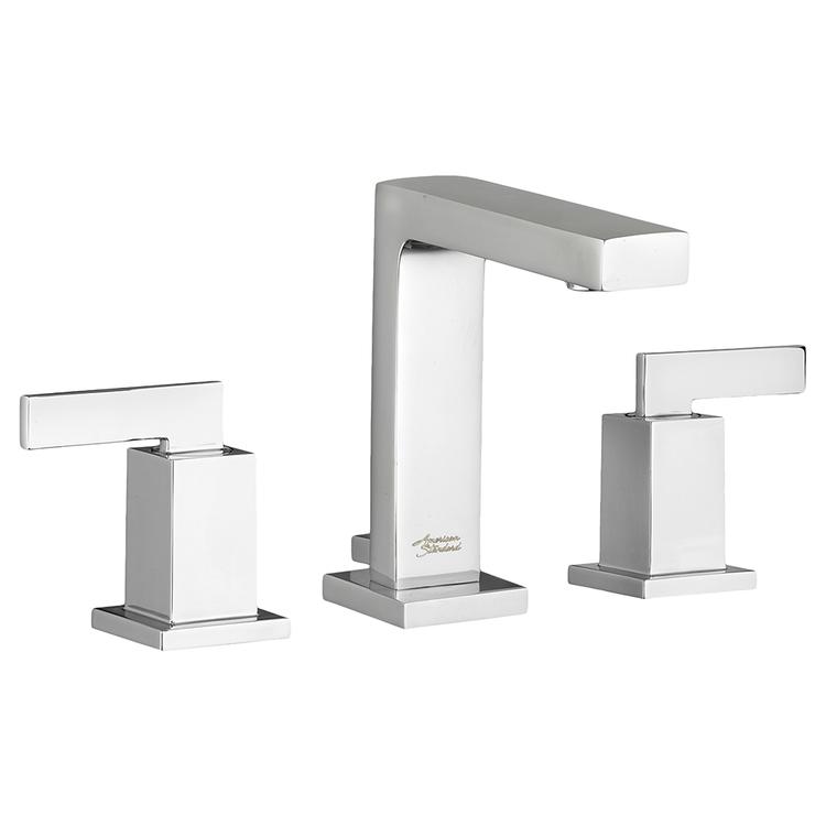 American Standard 7184.851.002 American Standard 7184.851.002 Chrome Times Square Bathroom Faucet