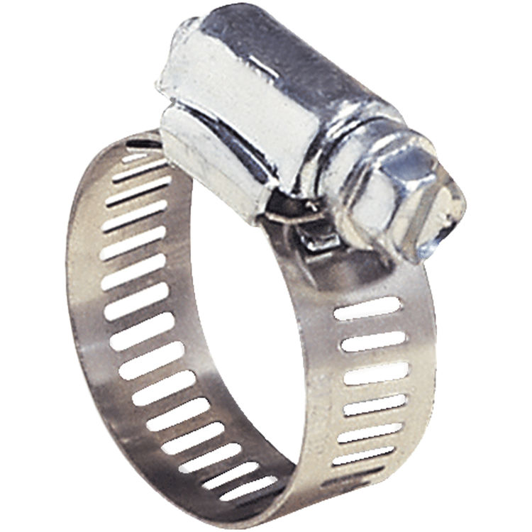 Murray HSS10 #10 Stainless Steel Clamp 5/16