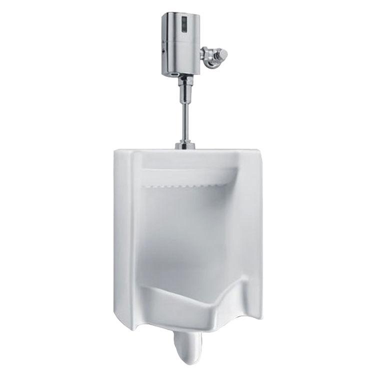 Toto UE447-1LN#01 Toto UE447-1LN#01 Cotton White Commercial Urinal Eco Flush Valve