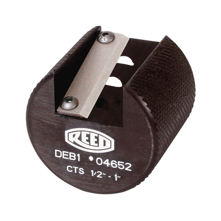 Reed DEB1CTS REED DEB1CTS EBURRER CTS 1/2 - 1