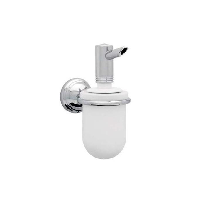 Hansgrohe 6092000 Hansgrohe 6092000 C Soap Dispenser