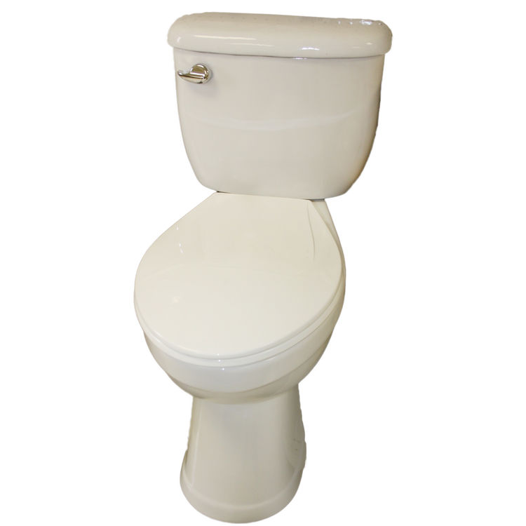 Trade Star #27024 Trade Star #27024 Complete Elongated Toilet, 12