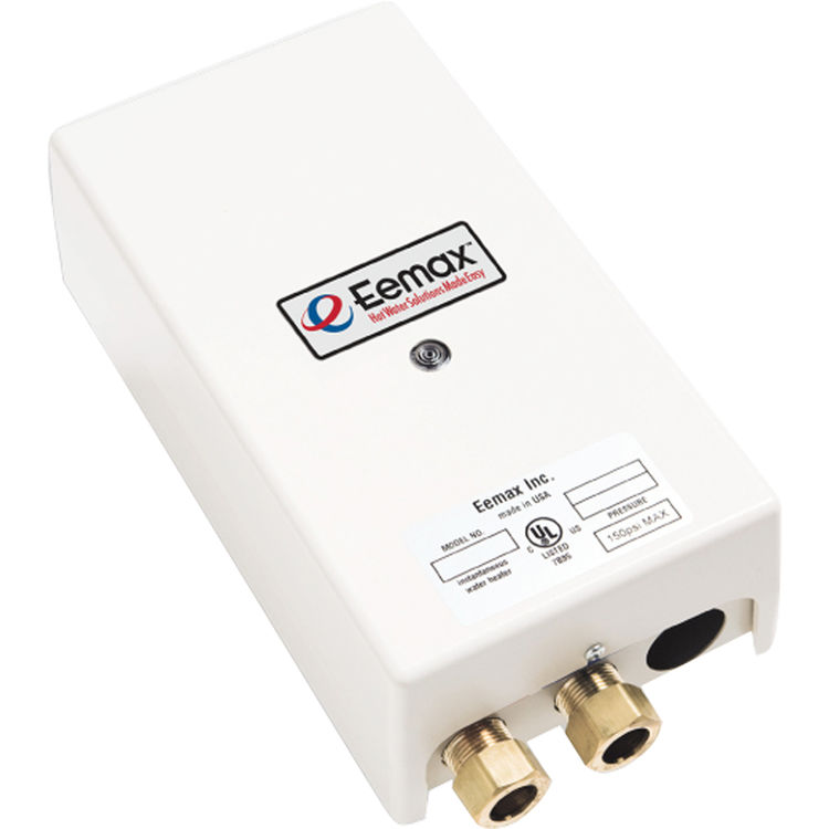 Eemax EX3277T-EE Eemax EX3277T-EE Tankless Water Heater